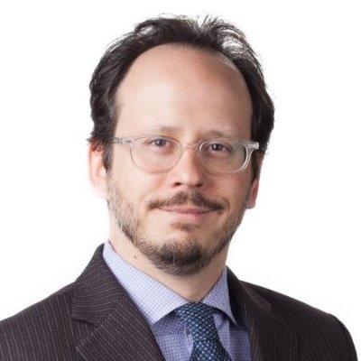 Marco Diaz - SVP, Global Head of Benefits, NewsCorp