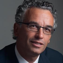 Dr. Aran Ron '89 - Partner, FundRx