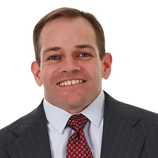 Doug Pfaff '02 - Managing Director, Huron
