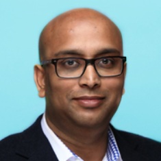 Shankh Mitra '09 - Executive Vice President, Chief Investment Officer, Welltower