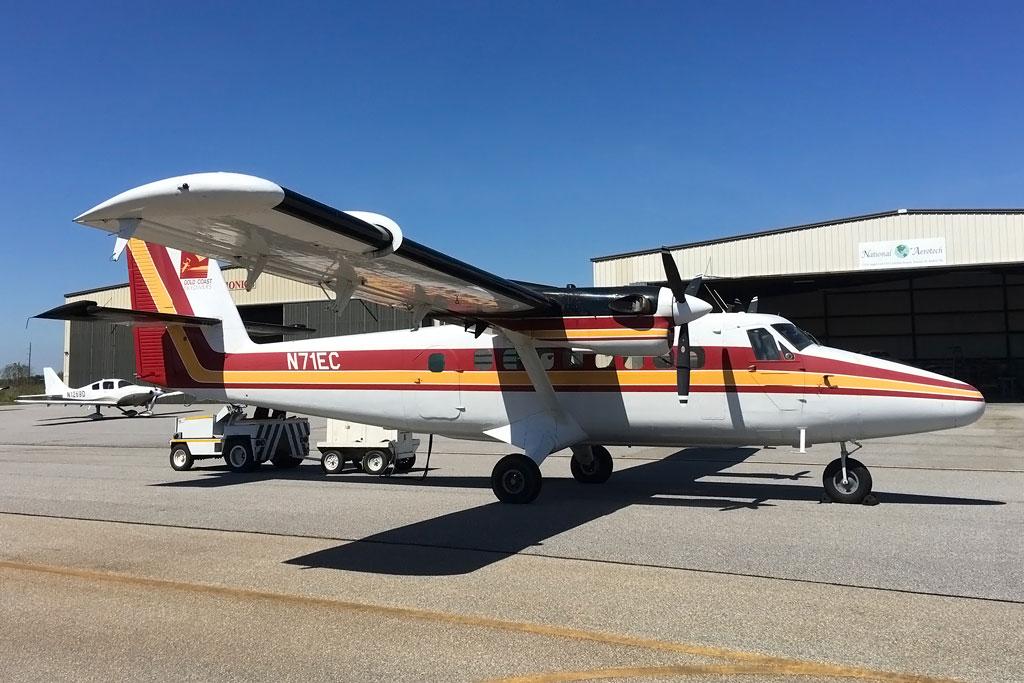 National Aerotech Photo © Hampton, GA