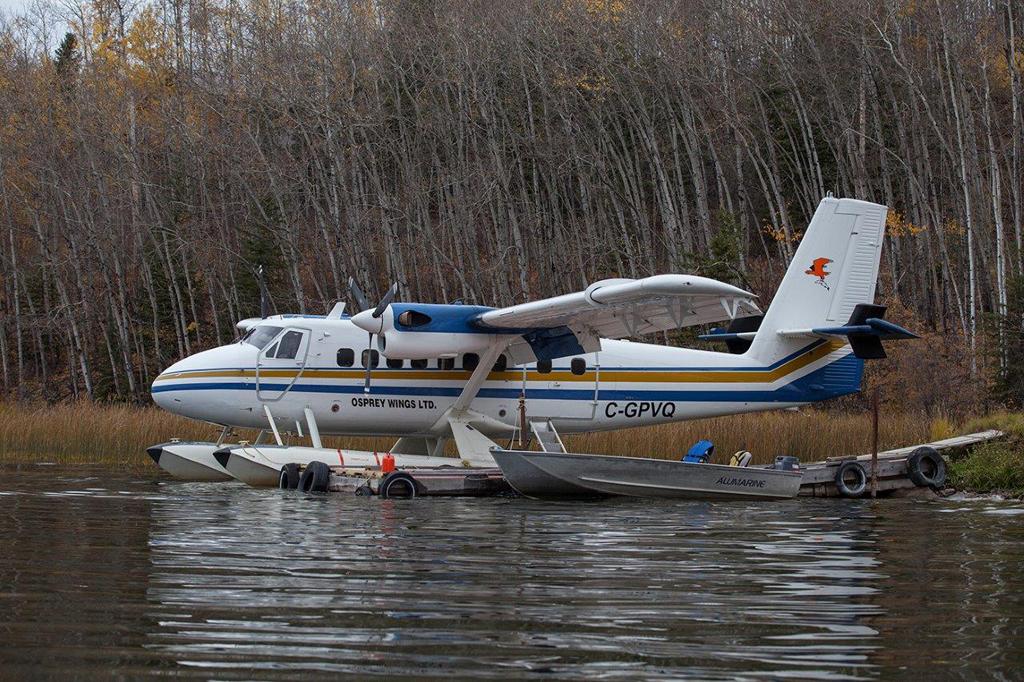 Rich Hulina Photo © Otter Lake, SK 09-Oct-2015