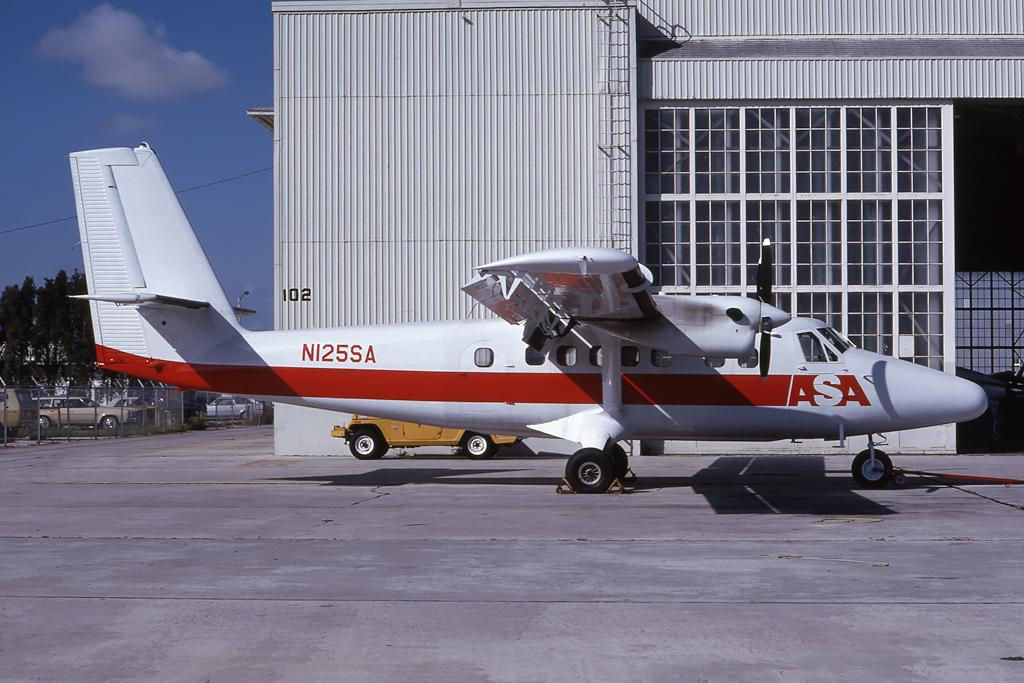 DDM Photo © Opa-locka, FL Jun-1979 Michael J. Ody Collection
