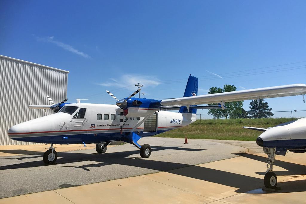 National Aerotech Photo © Hampton, GA 28-Apr-2015