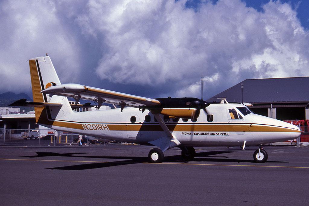 John Kimberley Photo © Honolulu, HI Oct-1984