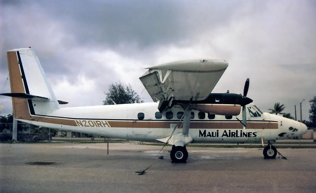 Paul Howard Photo © Guam 28-Dec-1989