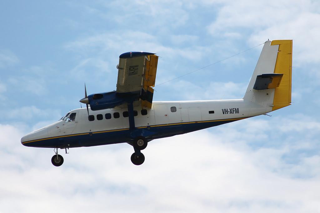 Paul Howard Photo © Cairns, QLD 17-Feb-2014