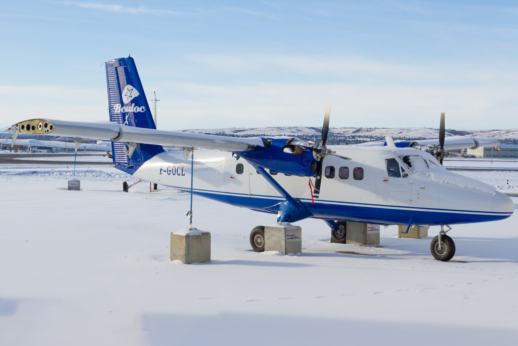 Dave Subelack Photo © Calgary, AB 01-Jan-2018