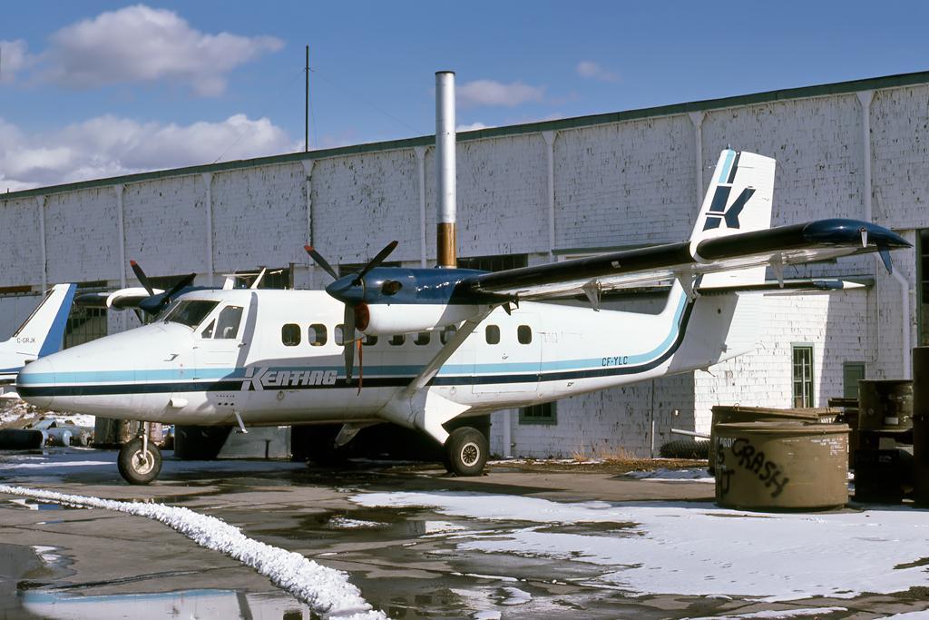 Kenneth I. Swartz/Aeromedia Communications Photo © Mar-1977