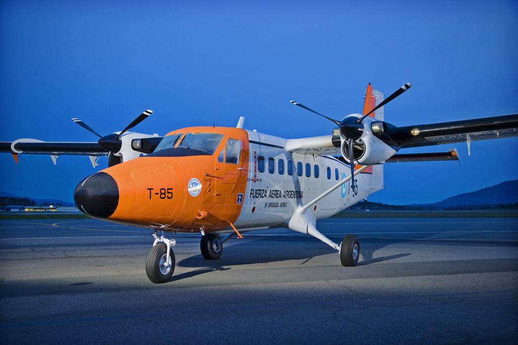 Viking Air Photo © Victoria, BC