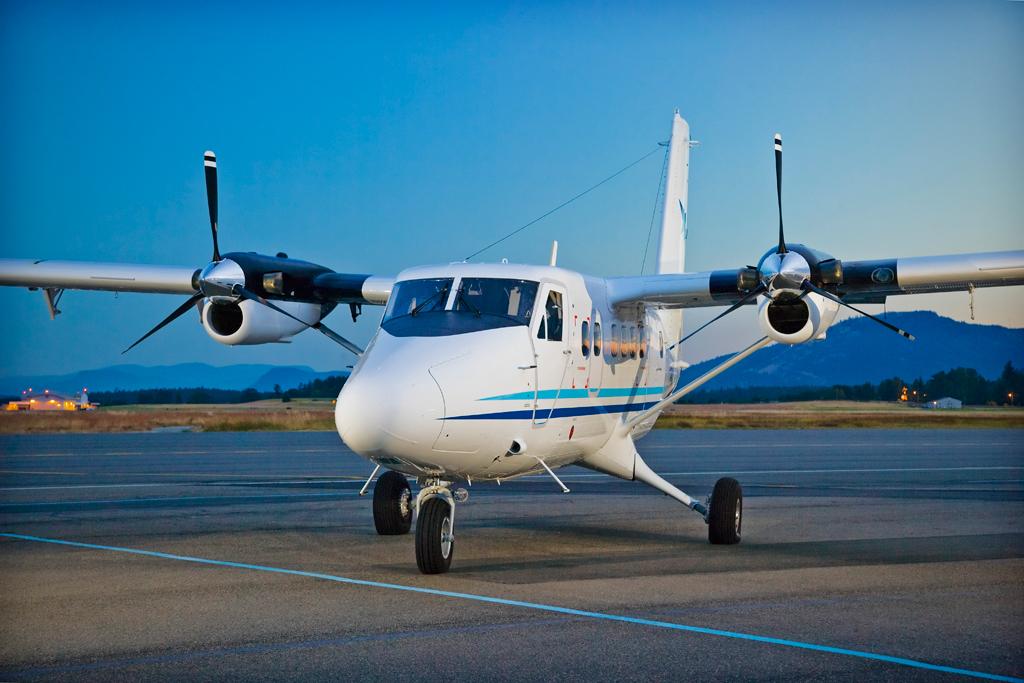 Viking Air Photo © Victoria, BC 10-Jul-2010