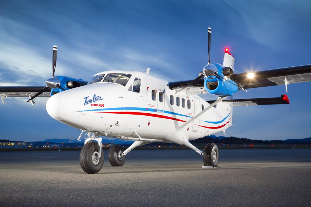 Heath Moffatt/Viking Air Photo © Victoria, BC 27-Jun-2012