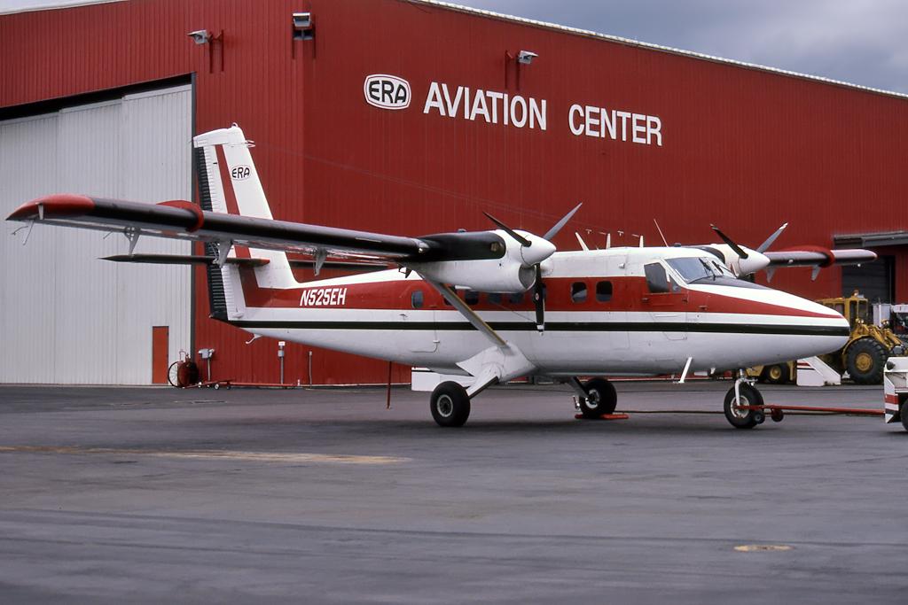 Kenneth I. Swartz/Aeromedia Communications Photo © Anchorage, AK 15-May-1987