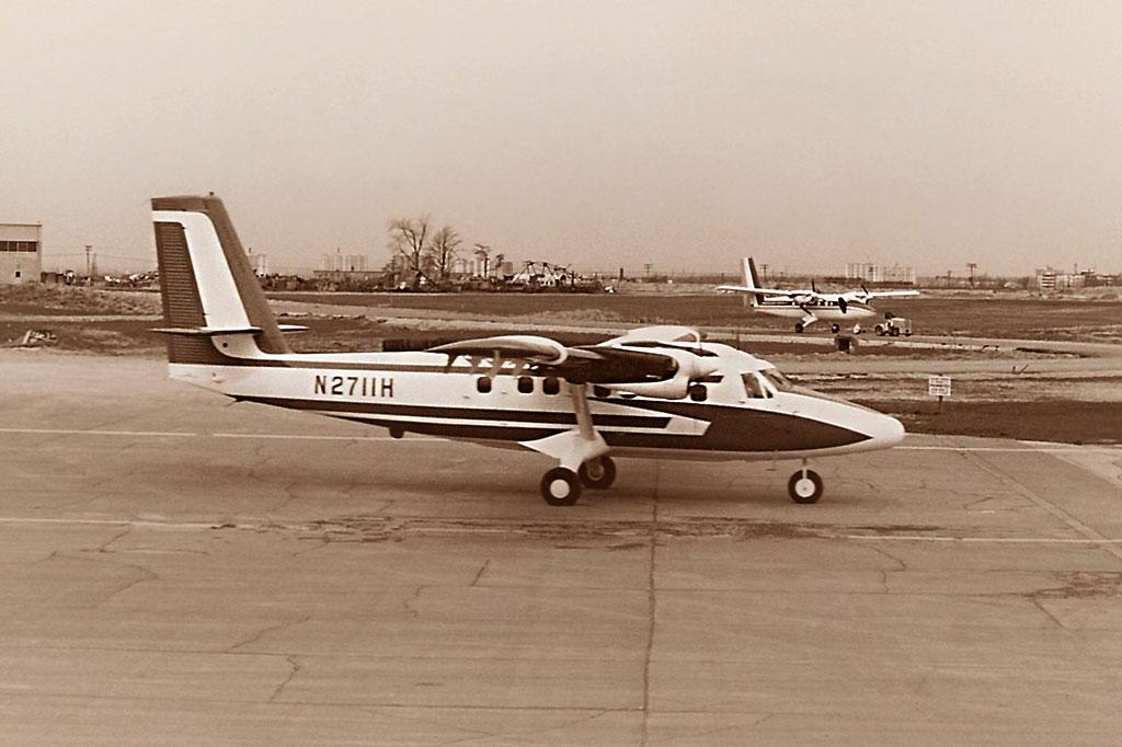 DHC Photo © 1969