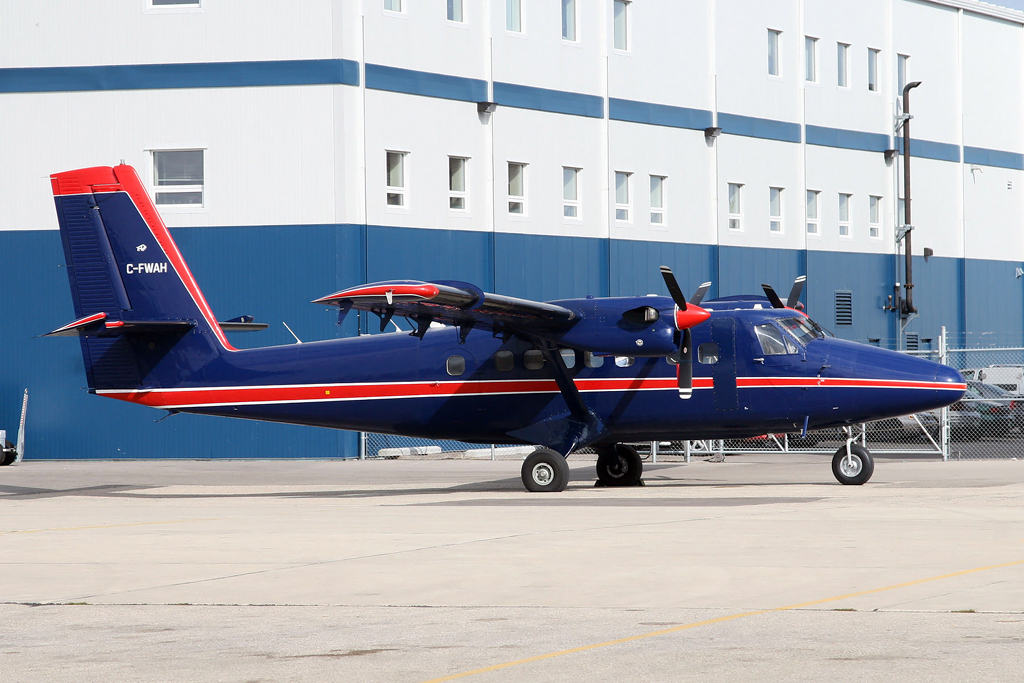 Andy Vass Aviation Photo © Winnipeg, MB 11-Sep-2014