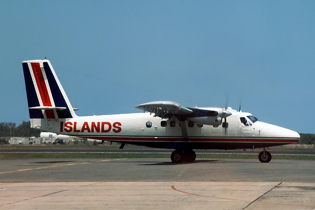 Paul Howard Photo © Cairns, QLD 1991