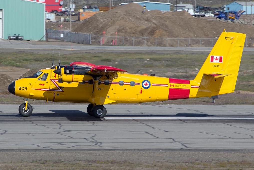 Brian Tattuinee Photo © Iqaluit, NU 21-Aug-2014