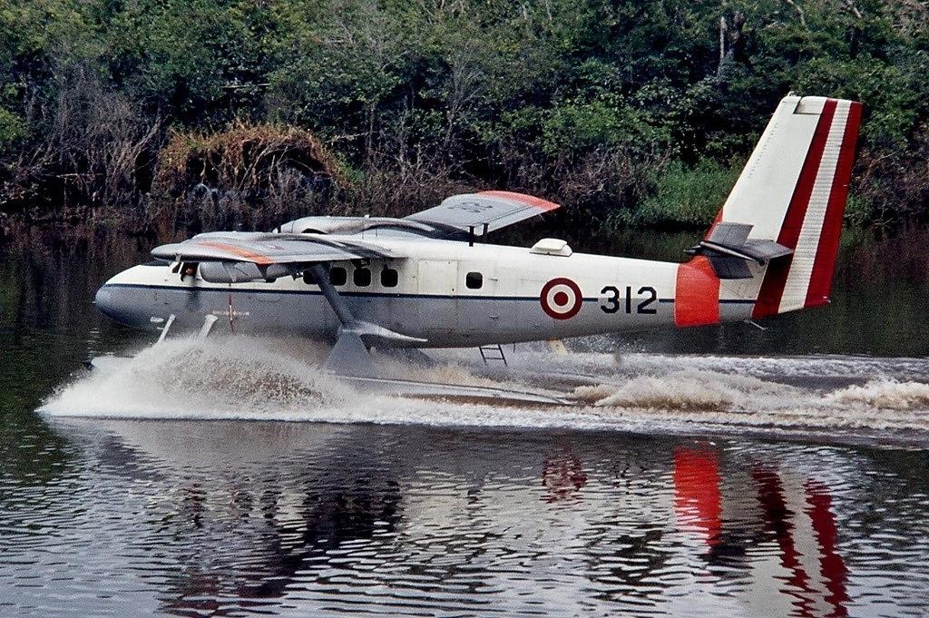 Steve Aubury Photo © Iquitos Aug-1974