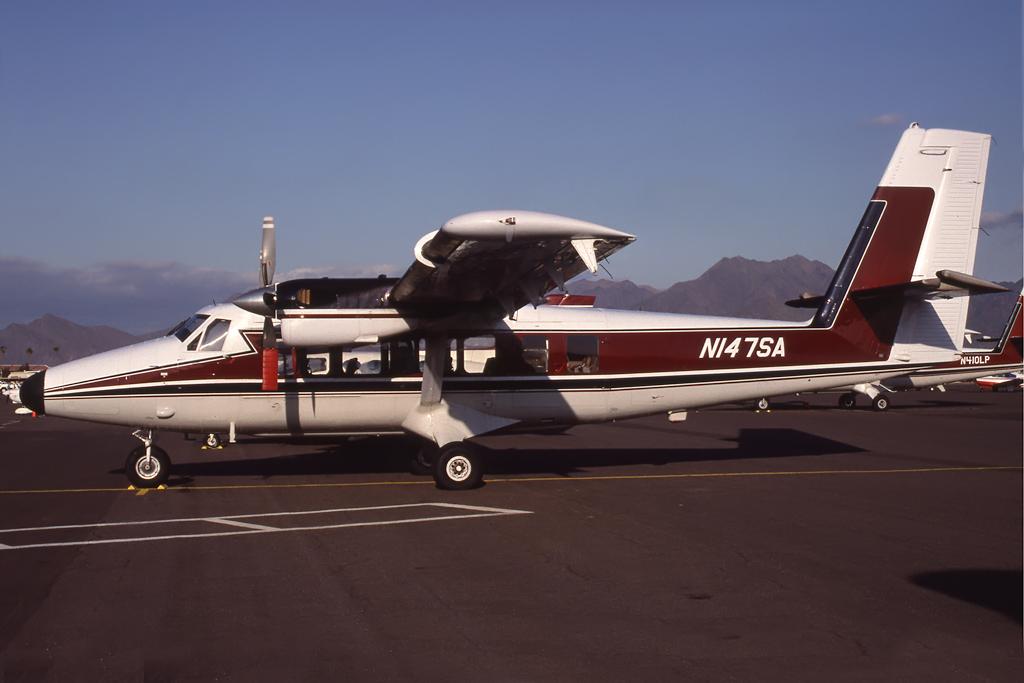 Erik Johannesson Photo © Scottsdale, AZ 17-Nov-1991
