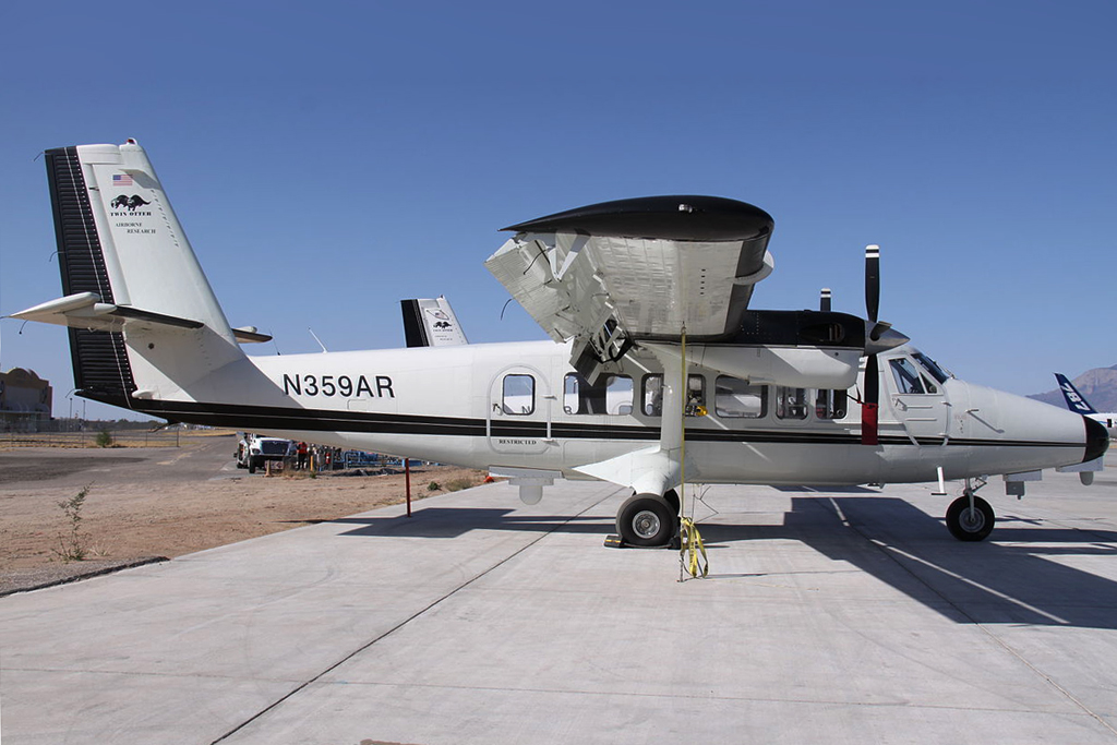 David Osborn/Aeroprints Photo © Albuquerque, NM 21-Apr-2013