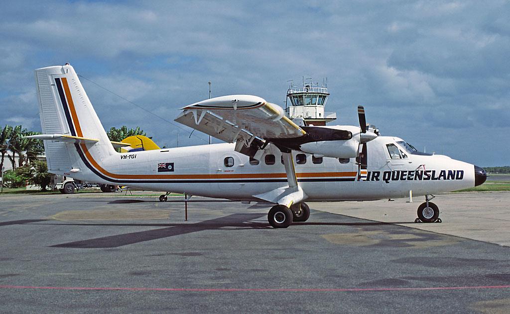 Peter Keating Photo © Cairns, QLD 01-Nov-1986