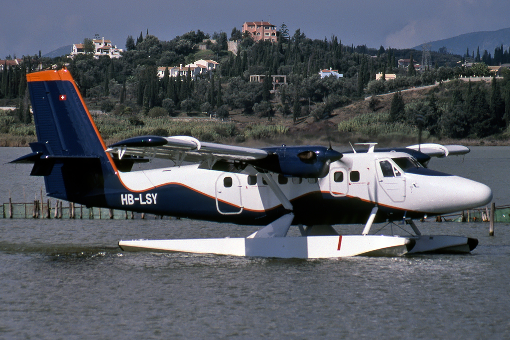 Photographer Unknown © Halkiopolous Lagoon, Corfu Oct-2004
