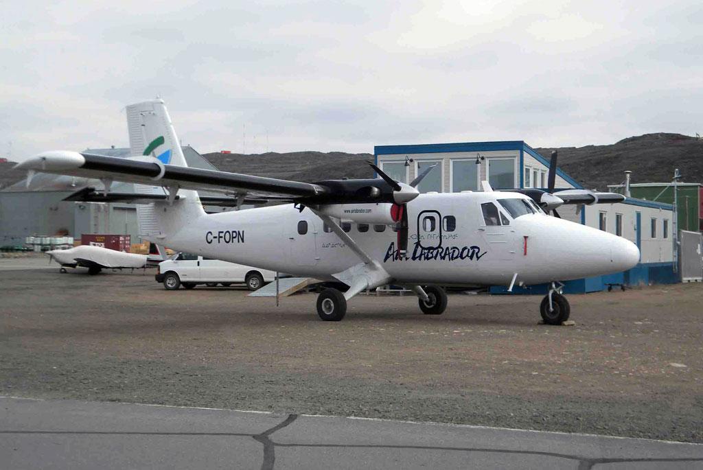 Dirk Septer Photo © Iqaluit, NU 11-Jul-2011