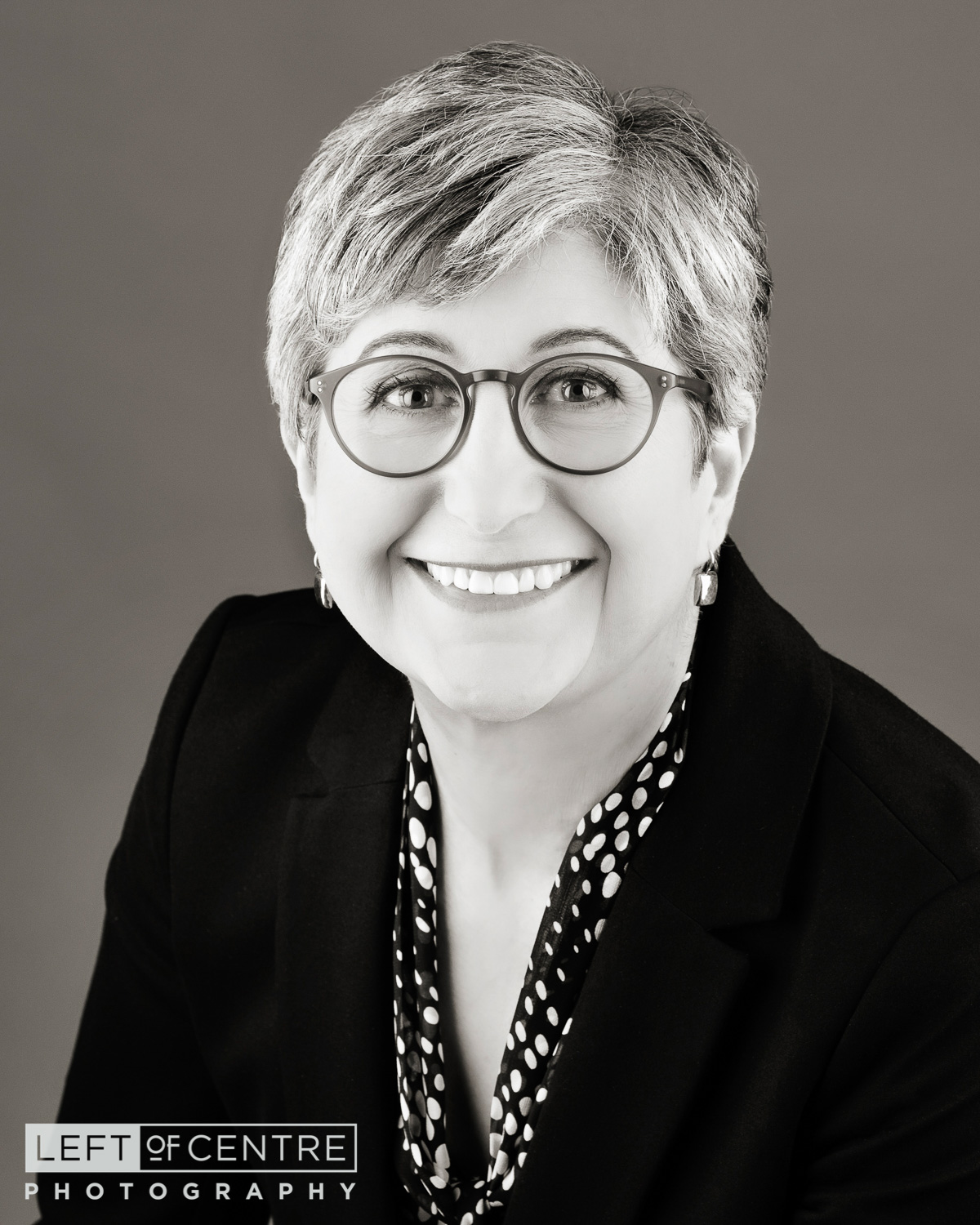 Maria Cook real estate headshot
