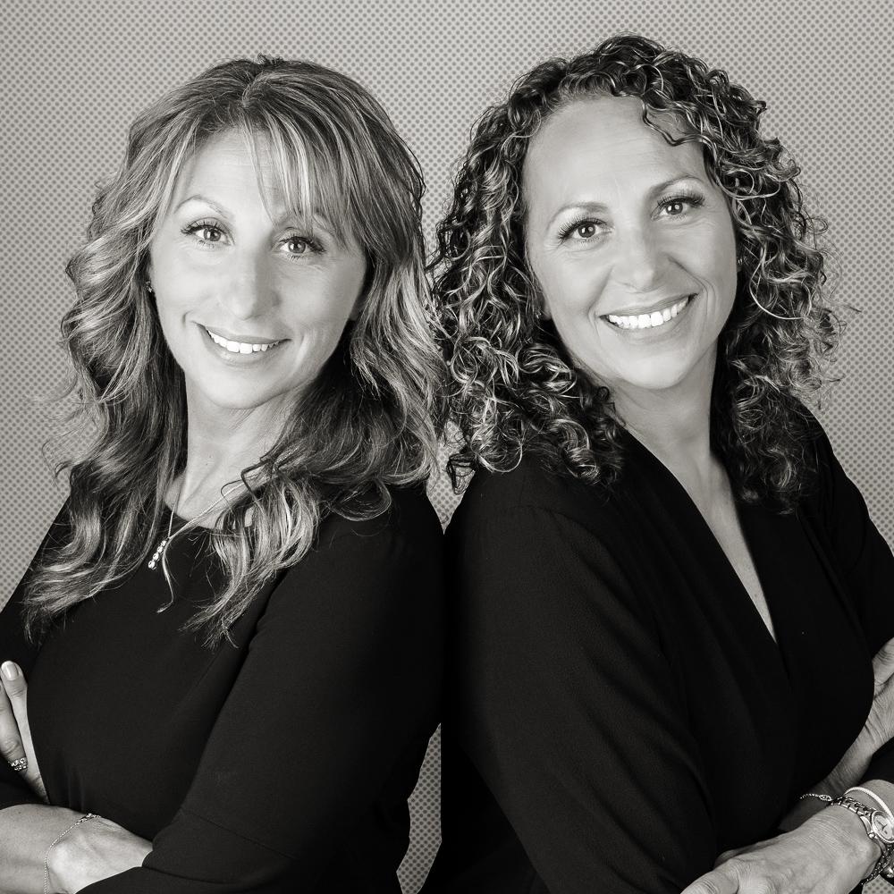 Corporate Group Portraits