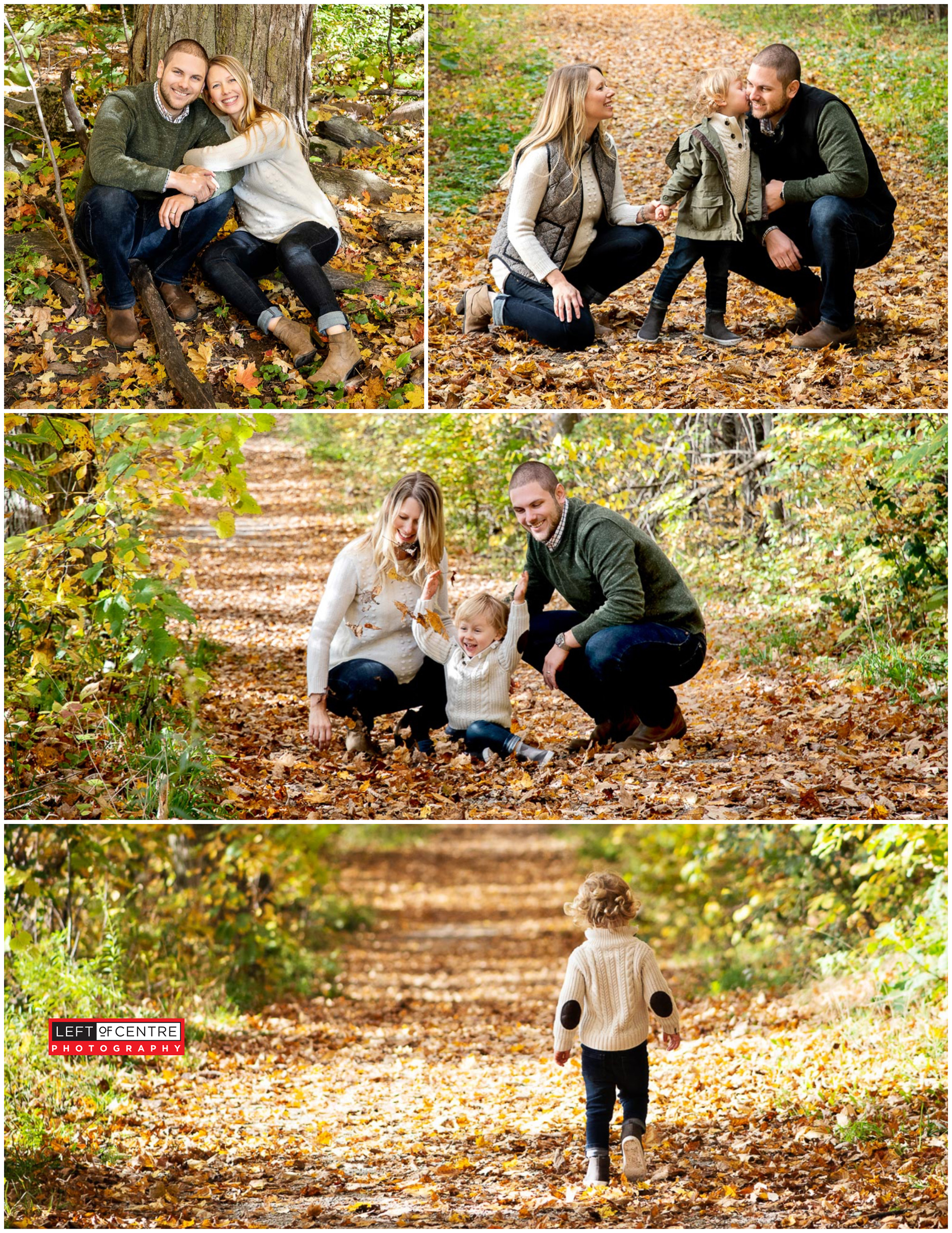 fall family portraits