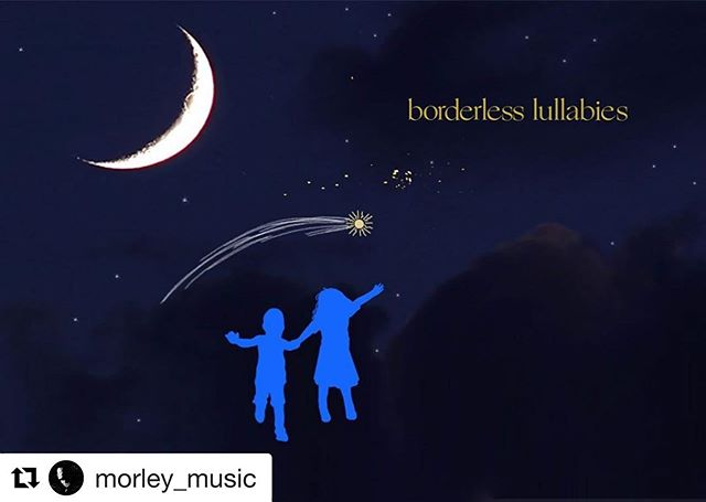"In 1958, my grandmother @monir_vakili_icon released an album of folk songs from around Iran. One of these songs was a lullaby from Gorgan, ""La Laiee"". As a part of @morley_music's beautiful borderless lullabies project, @cellogram99 and I recorded our version of La Laiee, to be released on 7/4. See below for more and pre-order this incredible album. I'm thrilled to be a part of it and the continued life of this lullaby. More soon. Lovelove. ... #Repost @morley_music ・・・ Beautiful people ✨ Pre-order of ""Borderless Lullabies""  Link in bio (released July 4th) This is a compilation of songs and spoken word recordings to benefit @supportkind 💜Kids In Need of Defense.  The KIND staff and their pro bono attorney partners at law firms, represent unaccompanied immigrant and refugee children in their deportation proceedings. Together, they ensure that no child stands in court alone.  Generous contributors to this project to date are @jacqueline_woodson @dracorosa @brainpicker @mrslev @martharedbone @ceebrew @somimusic  @esperanzaspalding @jamiaawilson and more... 100% of the proceeds will go to KIND and will be sold exclusively through @bandcamp , here you can pay the minimum asking price to as much as you would like to give. It is the best platform for independent sales.  All proceeds go to @supportkind  KIND came to my attention through @eveensler who visited the border with KIND last month. Her heart breaking account of what she witnessed emboldened me to find a way to take action in a way that I know how, through music. @ceebrew @cellogram99 @kenrichnyc & and I went into the studio @grandstreetrecording to recorded a few lullabies. I asked some friends to contribute, all responded immediately with generous and giving hearts. Some even recorded especially for this project.  May this offering be of service and may we collectively realize that we are each other's only home, protect the babies, respect the cultures and end racism. Pre-order your copy of ""Borderless Lullabies""  Link in bio (released July 4th)  One Love,  Morley #families #caravanamigrante #nohumanisillegal #immigrantchildren #lullaby lullabies #borderlesslullabies #collaboration"