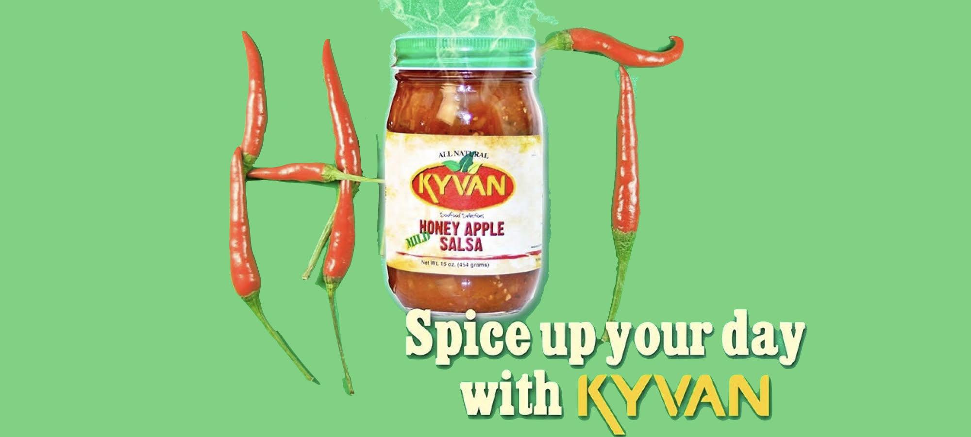 Kyvan    Shop now