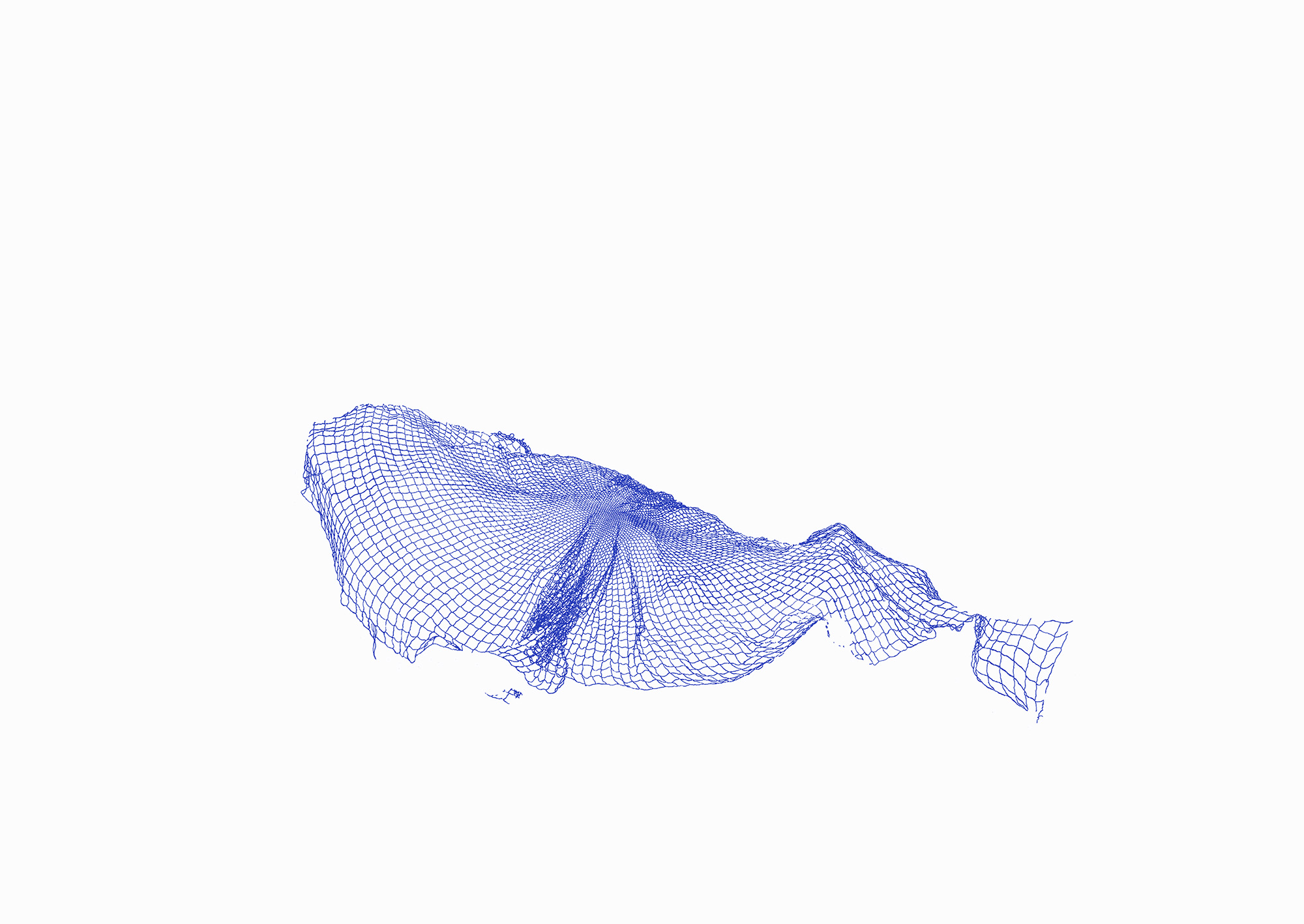 blueprint for an iceberg ,  2019 risograph print, edition of 50 11.5 x 16.5 in.   signed, editioned prints    available for sale