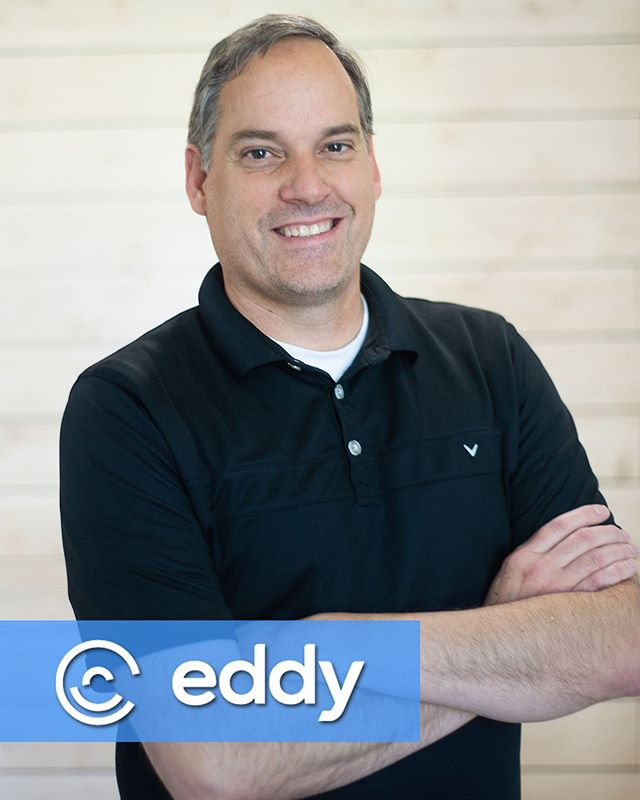 Say hello to Greg!  Wow! We have the one and only Greg Burgess as Eddy's Chief Technical Officer. He has been hard at work with the developers to make Eddy an HR professional's dream come true!  As an avid Disney fan, Greg's bucket list still includes spending 2 weeks at the Disney's Hawaiian resort, Aulani, and going to Disneyworld! Shhhhh. . . don't tell anyone, but Bo Peep, the lost toy doll, is his favorite character.  With everything that we can say about Greg, we want you to know that we love working with him! He comes to work with a skip in his step, a smile on his face, and a joke ready to make us laugh!