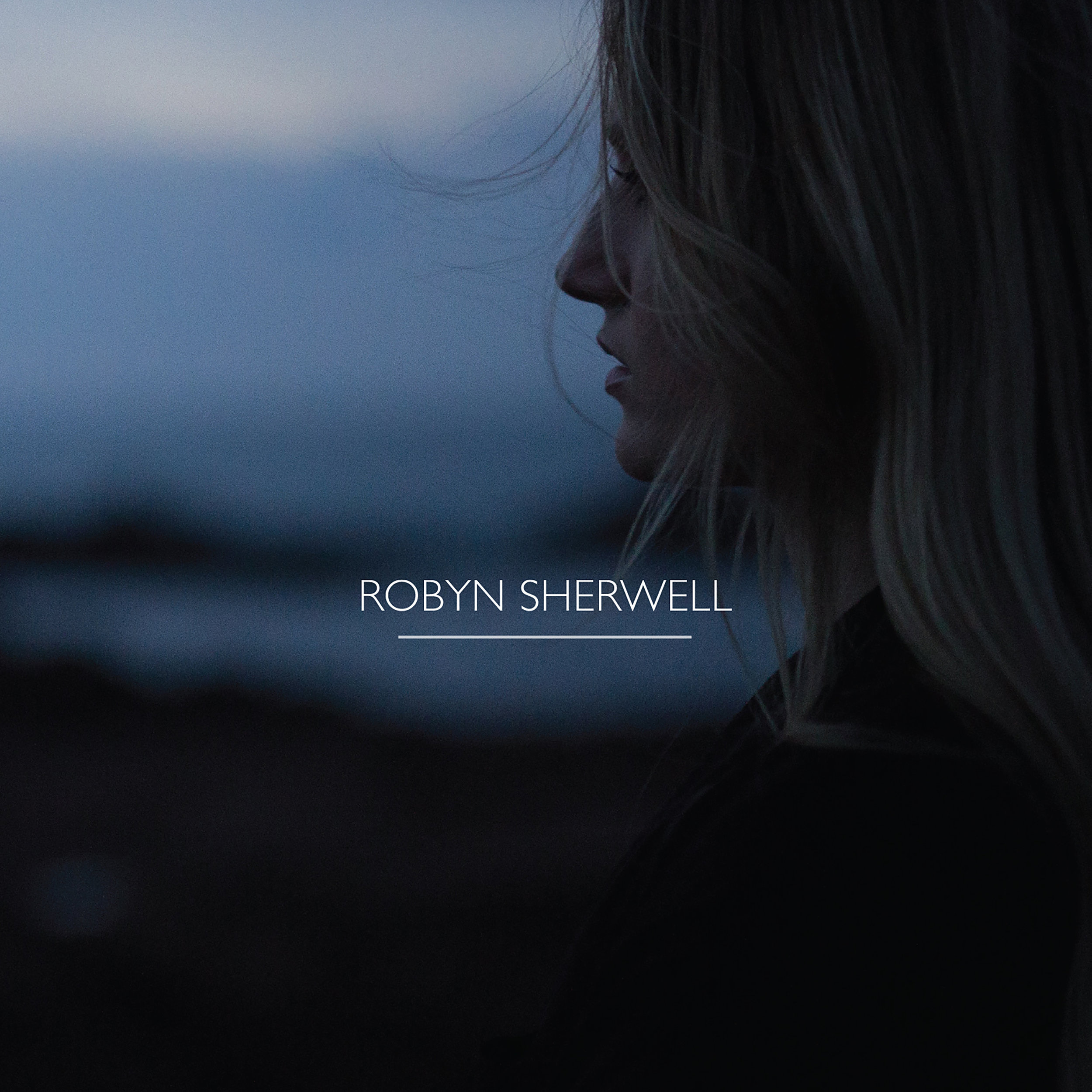 robyn sherwell  PRODUCED BY DAVID KOSTEN  LANDSLIDE PRODUCED BY ROBYN SHERWELL