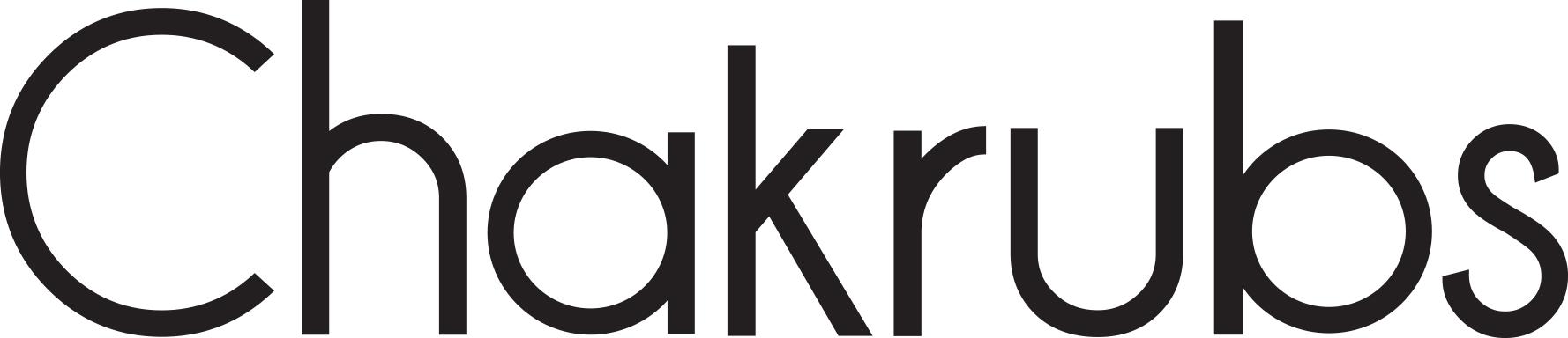 Chakrubs logo