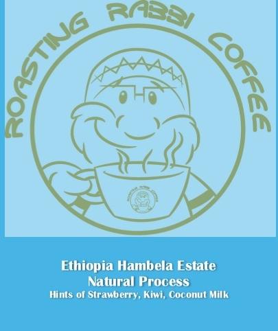 Ethiopia Hambela Estate