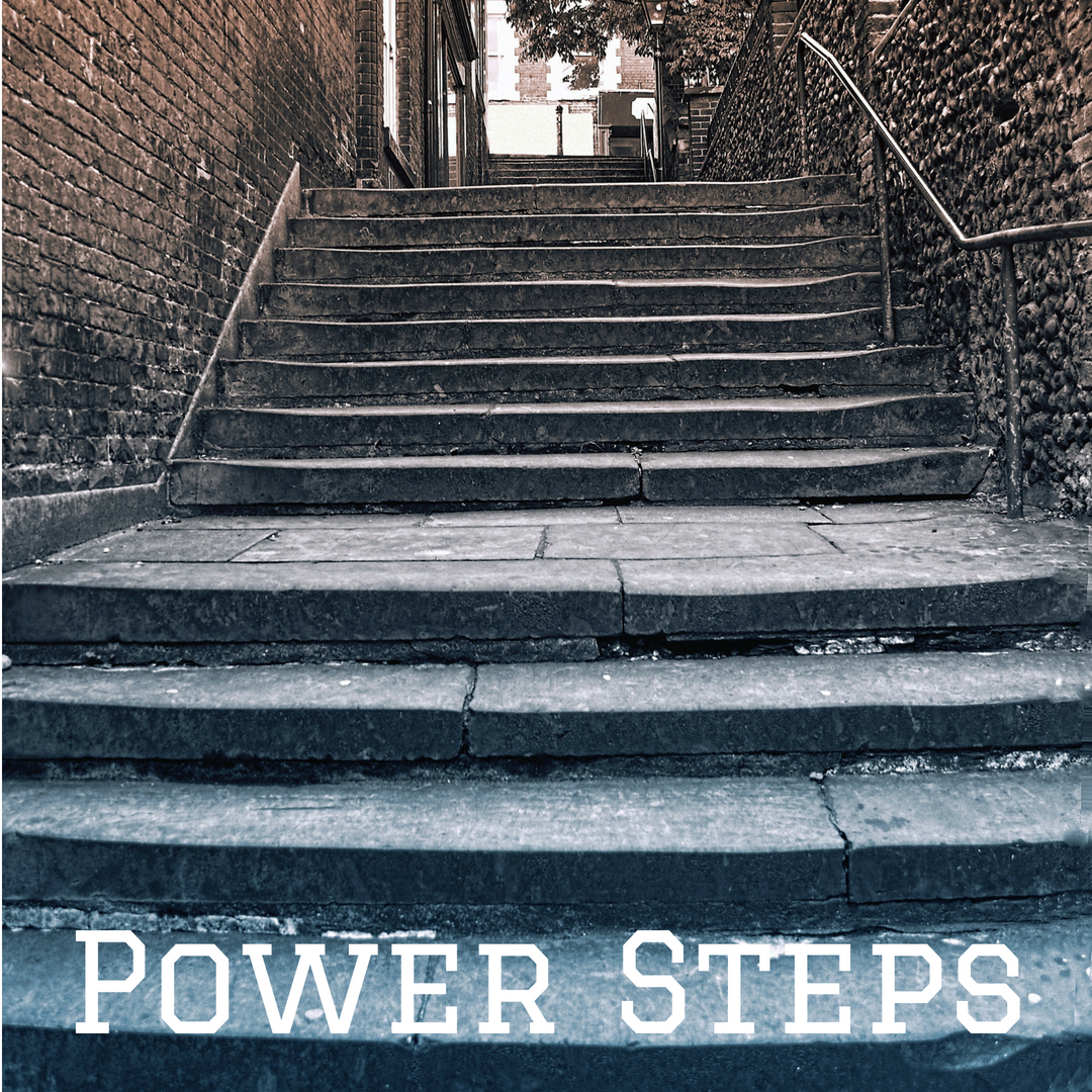 Power Steps - An 8 week peer group with a curriculum that focuses on academic, personal & professional goals.