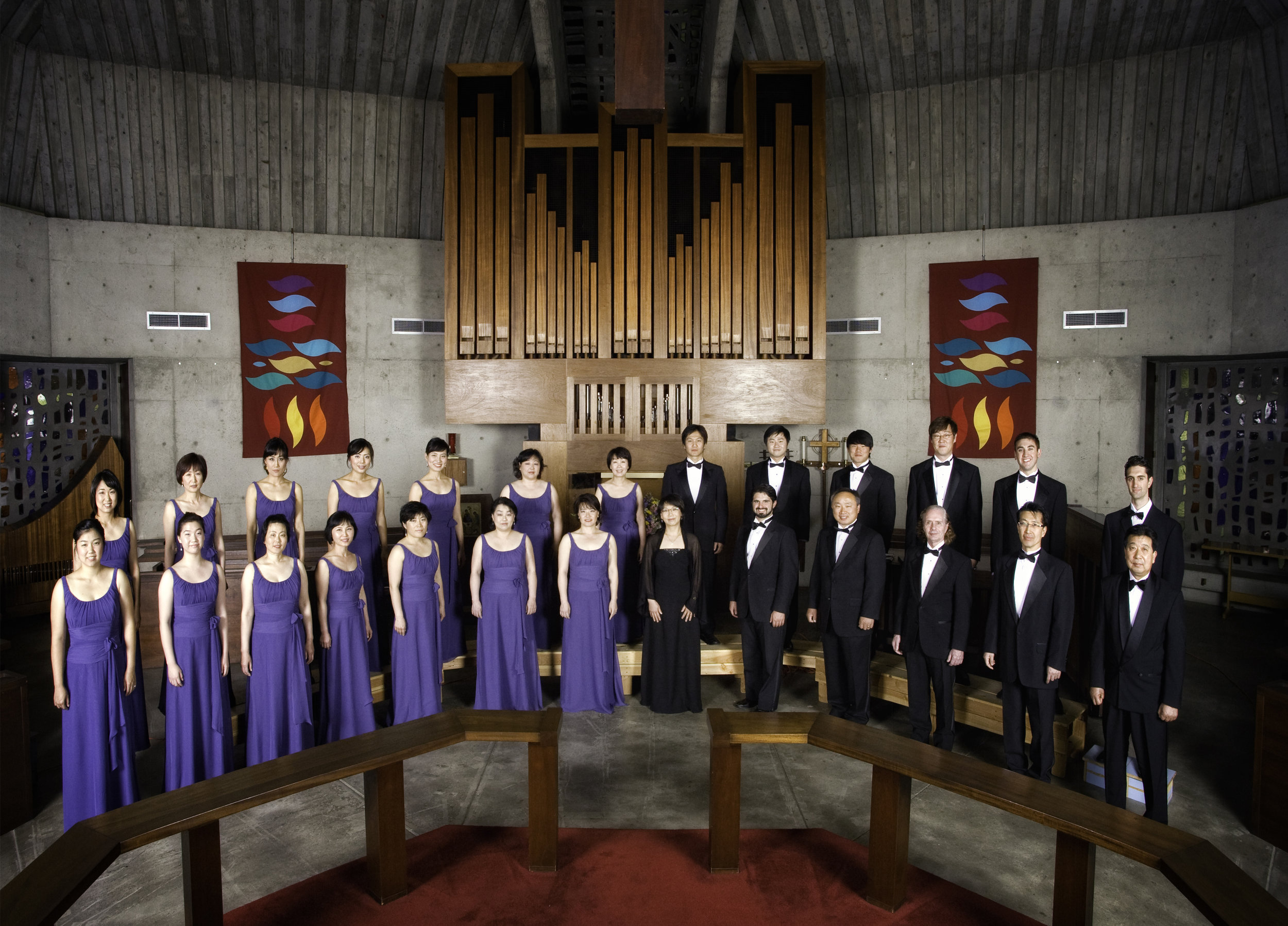 New Choir
