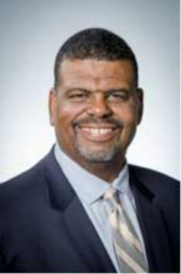 Dr. Eric Bishop, Executive Director of Programming    Vice President Of Student Services at Chaffey College