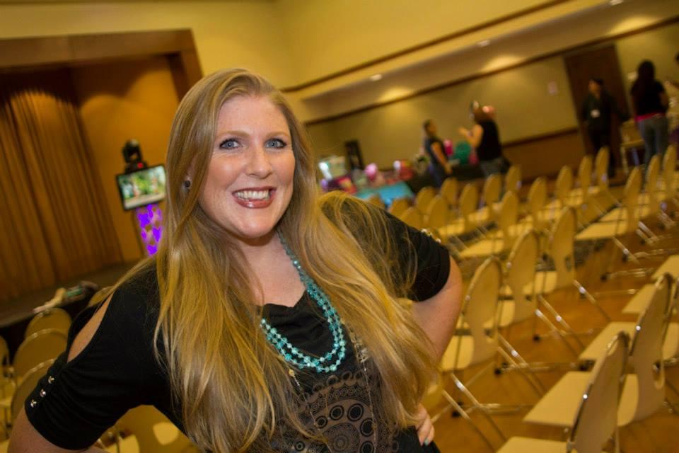 Mary Tandy, Board Member