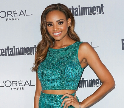 Primetime Emmy's Party - Meagan's season on UnReal was nominated for two Primetime Emmy's!