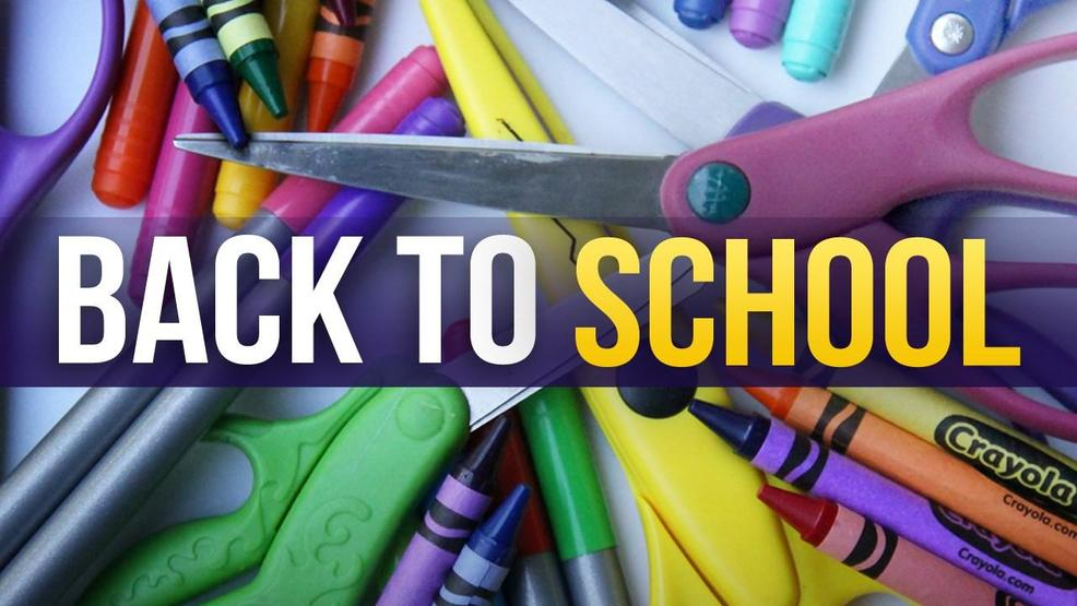 Stock up on school supplies! - FREE School supplies for everyone!