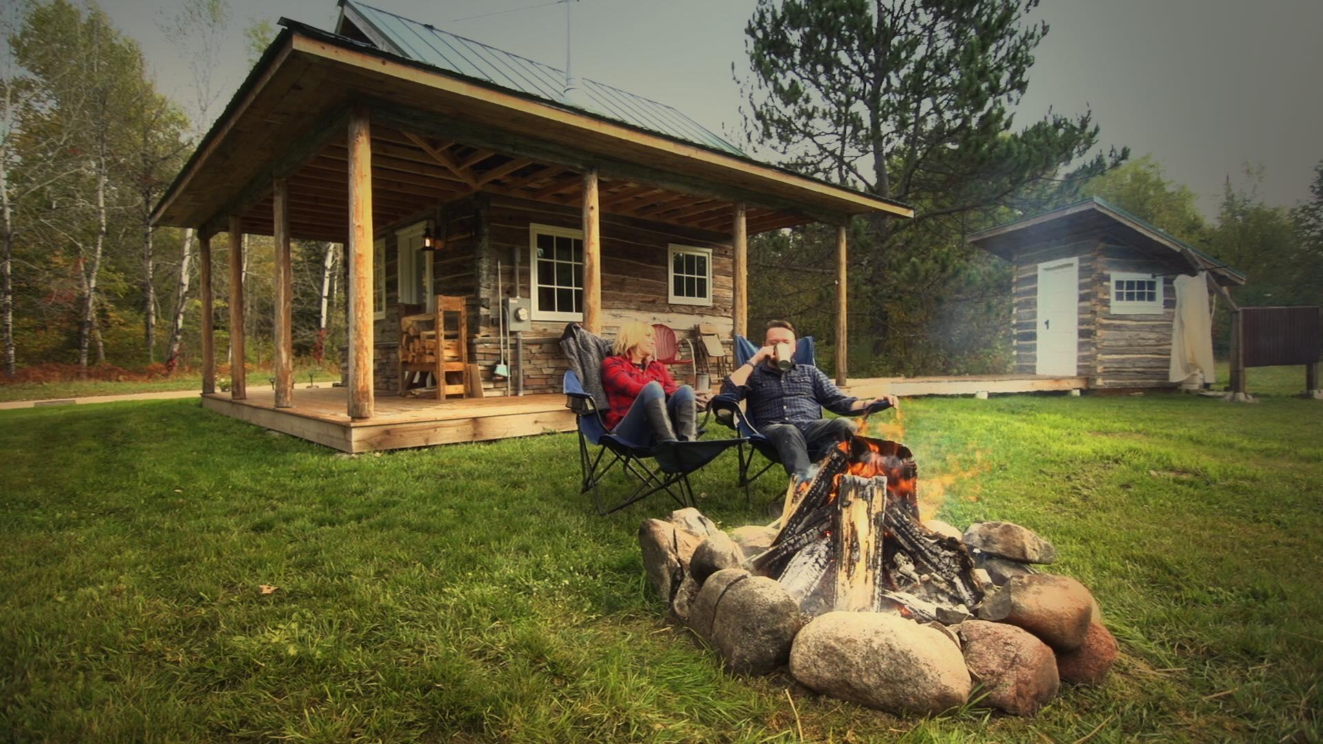 Log Cabin Campfire.jpg