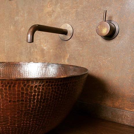 Copper charmer