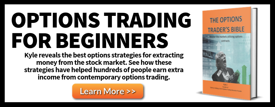 Trading Options Over Earnings