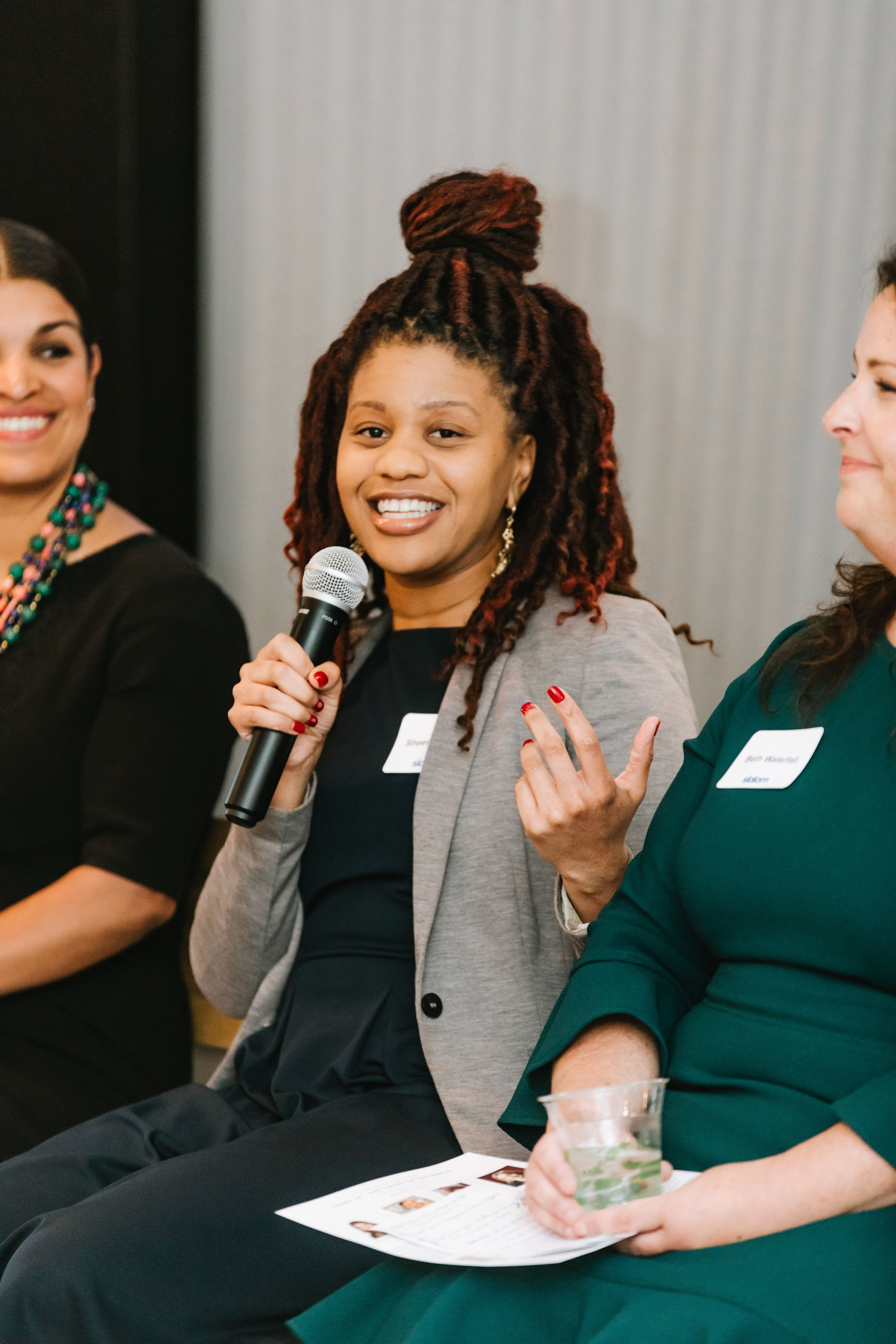 Who is Sheena Collier? - A super-connector, organizer, and Black woman who moved to the Boston area for graduate school in 2004. I didn't know a single person and didn't have a network, so I built one. I got to know Boston by starting and joining different organizations, in addition to, throwing events that connected me to lots of different worlds - education, politics, arts, community organizing, business. I made connections that changed my life and learned techniques to navigate (and eventually enjoy) the city. This helped me grow an extensive network that I now can leverage to benefit others.I love creating spaces for people to connect. I experience joy when I am able to introduce people to each other, valuable information, or new experiences. After being here for almost 15 years, I started designing events & workshops for my fellow transplants, who are constantly sharing with me their struggles with building a community that keeps them here; particularly people of color who don't find Boston welcoming or easy to navigate. I also hear from Boston natives that they don't have spaces to connect with others across neighborhoods, sectors, & backgrounds and they, too, are looking for community & experiences that help them enjoy Boston.Through The Collier Connection, I will help you find your tribe, activate your network, navigate the city, and have fun!