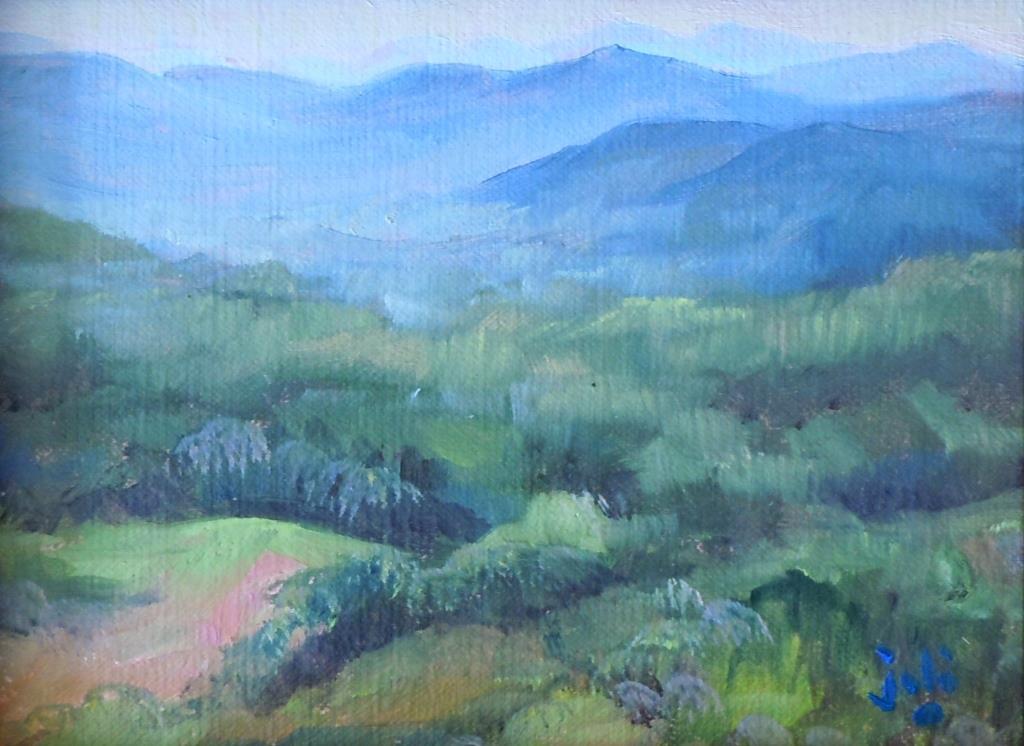 Roanoke Valley Spring