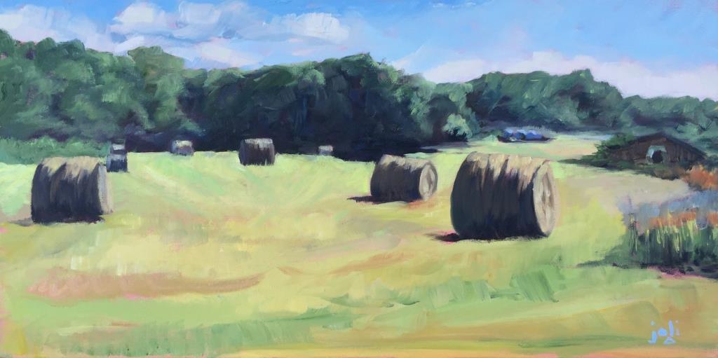 New Hay, Heaven's Gate