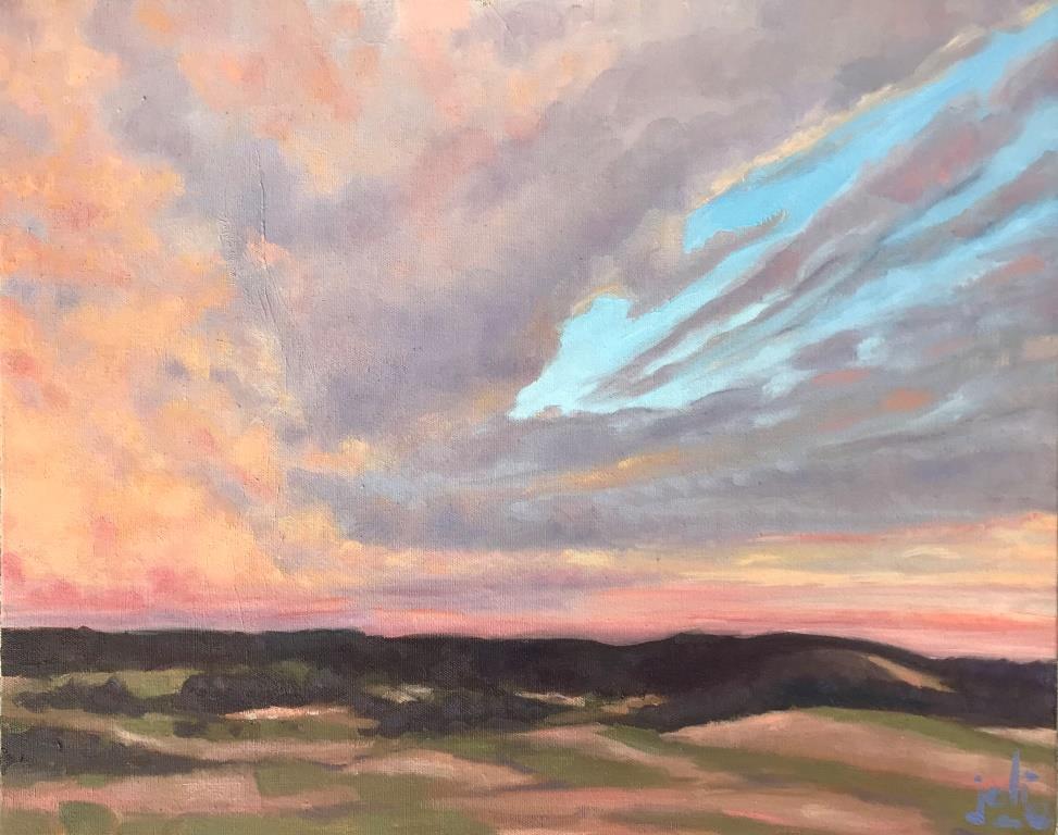 March IV - Daybreak